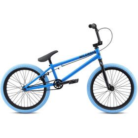 "SE Bikes Wildman 20"", blu"